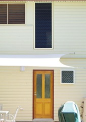 Our New Back Louvers