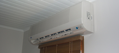 Blueway Air Conditioner