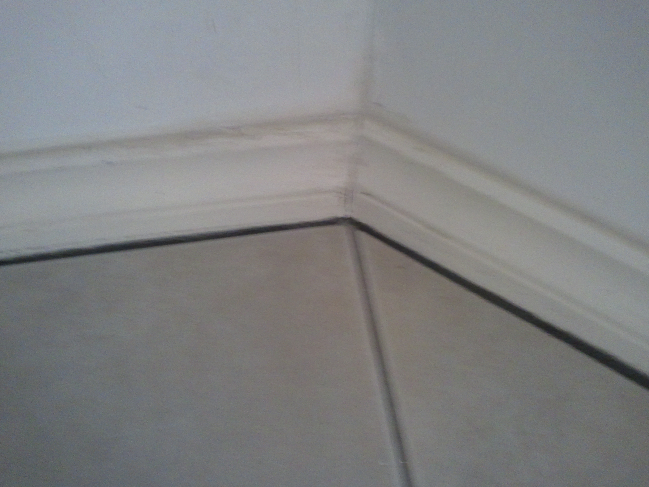 Should I Install My Floor Tile Or My Baseboard Trim First
