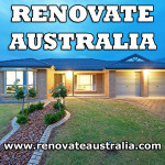 Renovate Australia Album Art