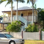 1870s Miners Cottage in Townsville