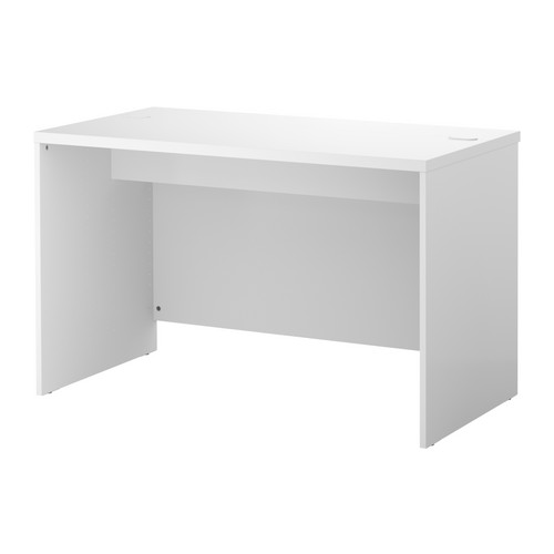 Ikea Besta Desk White