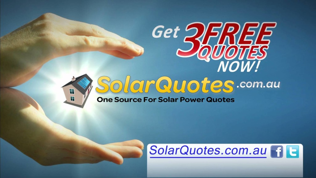 SolarQuotes.com.au