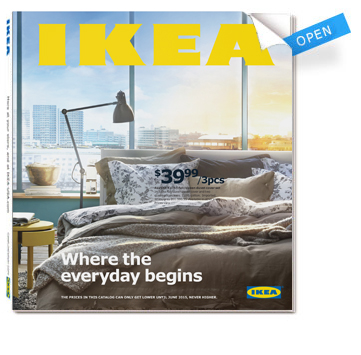 Waiting For The Ikea 2015 Catalogue Renovate Australia
